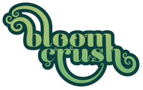 Bloomcrush logo